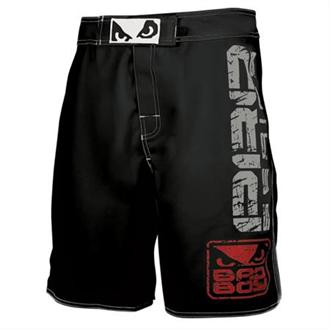 Bad Boy Bad Boy Capo II Fight Shorts